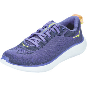 Hoka One One Hupana Flow Zapatillas Running Mujer, clematis blue/arctic ice